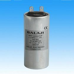 100 MFD Aluminium MPP Capacitor