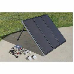 Solar Panel Kit Folding Solar Panel Kits Latest Price