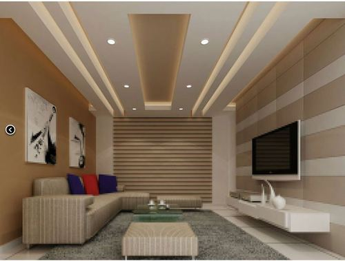 Pop Ceiling Design