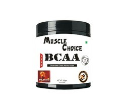 Muscle Choice BCAA Supplements