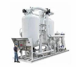 Non Cryogenic Gas Equipment