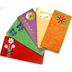 Fancy Gift Envelope Printing Service