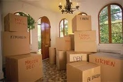 Packing Relocation Services