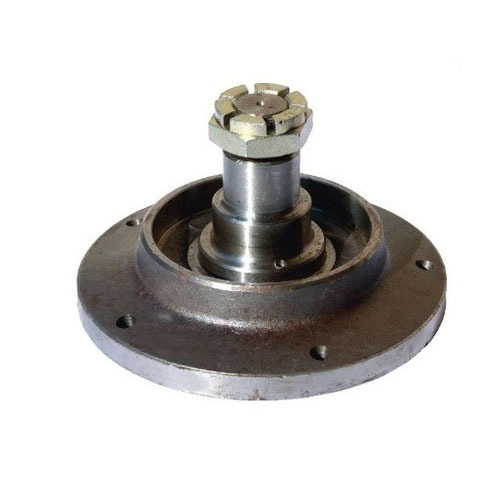 Disc Plough Spares - Jack Shocker Assembly Manufacturer from Ludhiana