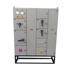 Electrical Panel Fabrication In India
