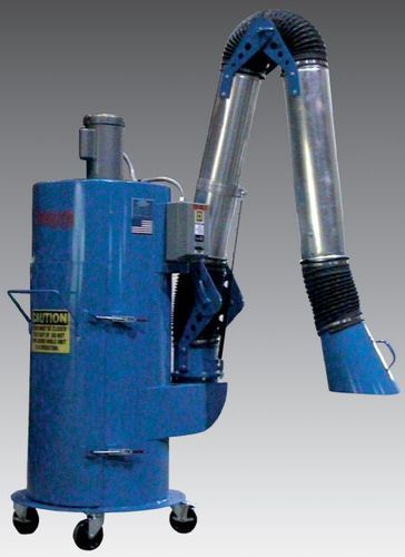 Portable Paint Booth >> Industrial Dust Collector - Portable Dust Collectors Manufacturer from Pune