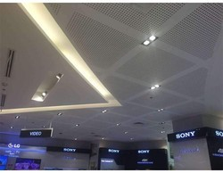 Best Gypsum Ceiling Works In Vadodara