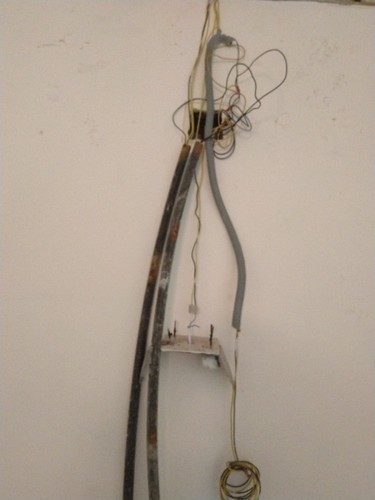 House Electrical Wiring works