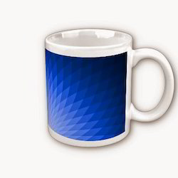 China Sand Designer Mug