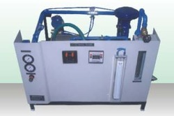 Flow Control Setup Trainer