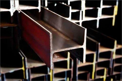 H Beams Or Rsj Poles Rsj Poles 116x100 Manufacturer From
