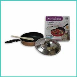 Premium 4mm Fry Pan