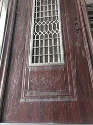 Metals Steel Doors