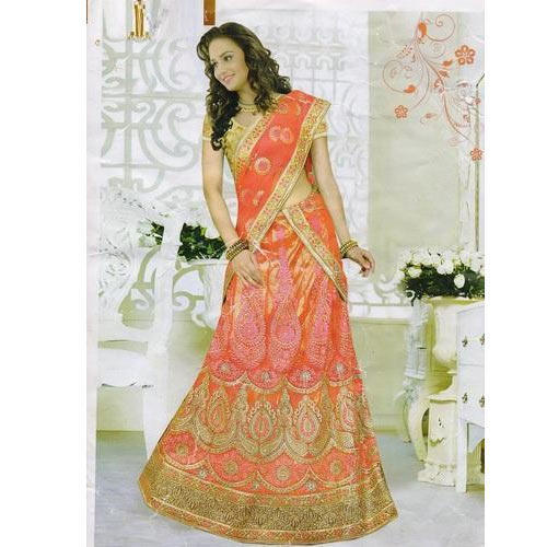 Wedding Lancha Images: Ladies Fancy Lanchas At Rs 3000 /piece(s)