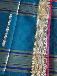 Chiffon Saree, Without Blouse Piece
