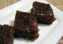 Black Halwa