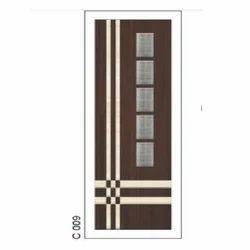 PVC Door, Exterior