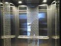SS Elevator Cabins