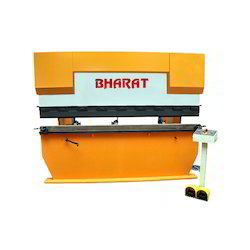 Hydraulic Press Brake Manufacturer from Mumbai