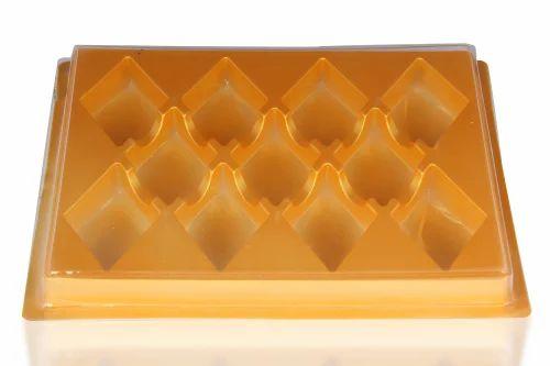 11 Cavity Golden Box