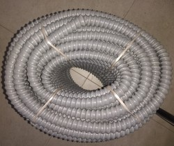 PVC Electrical Reinforcement Pipe