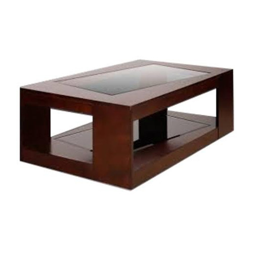Wooden Center Table. Manufacturer of Home Furniture   Computer Lab Furniture by