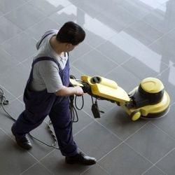 Great Floor Cleaning Service