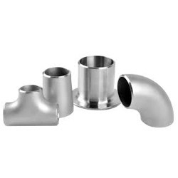 Monel 400 BW Fittings