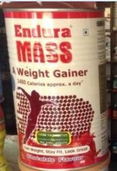 Endura Mass Weight Gain Nutrition