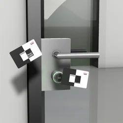 Control VIA XS Master Card Locks