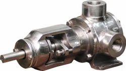 Stainless Steel Internal Gear Pumps