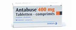 Disulfiram Drug