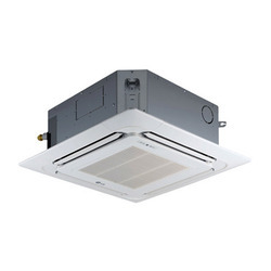 1.5 TR LG Ceiling Cassette AC, for Office Use