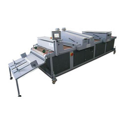 UV IR Conveyor Machine