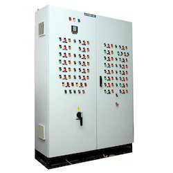 Single Phase Motor Control Center Panel