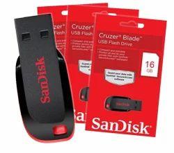 Sandisk 16 GB Pen Drive