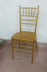 Steel Chiavari Chair