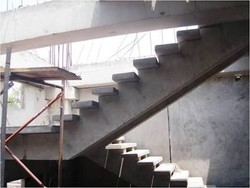 Cement Stairs Concrete Ready To Use