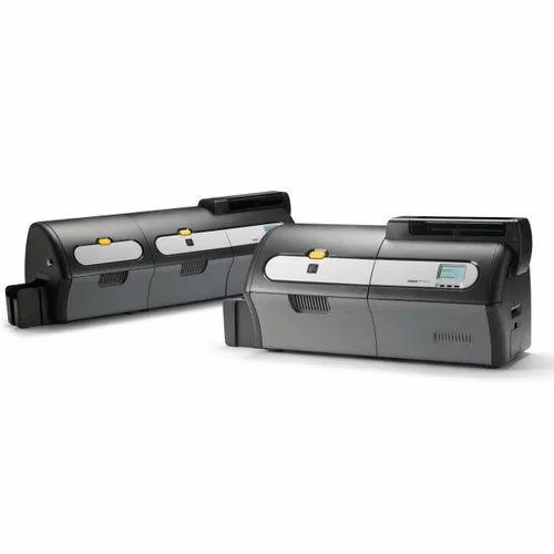 ZXP Series 7 Card Printer