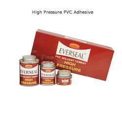 High Pressure PVC Solvent Cement
