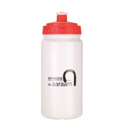 Sporty Grip Small Bottle
