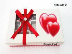 Chocolate Boxes For Valentine