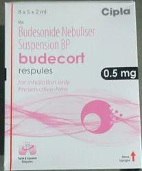 Packaging Type: Respules Budecort Respules, 2ml