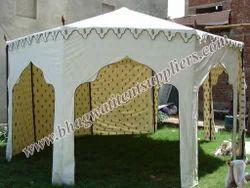 Octagonal Ottoman Tent