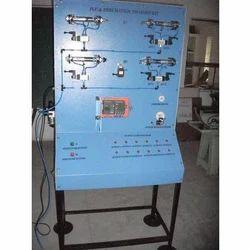 PLC Pneumatic Trainer Kit