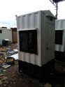 Security Portable Cabin