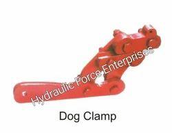 Dog Clamp