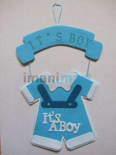 Baby Shower Props Baby Shower Prop Wholesale Trader From Mumbai