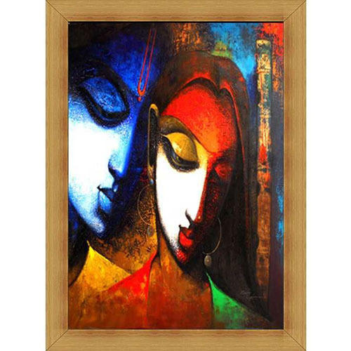 Modern Painting, Modern Art - Espacios, Bengaluru   ID ...