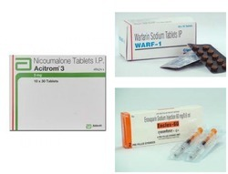 Anticoagulants Drugs